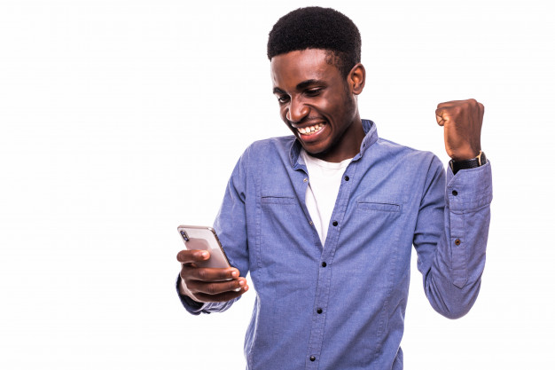 Androids and Betting in Kenya