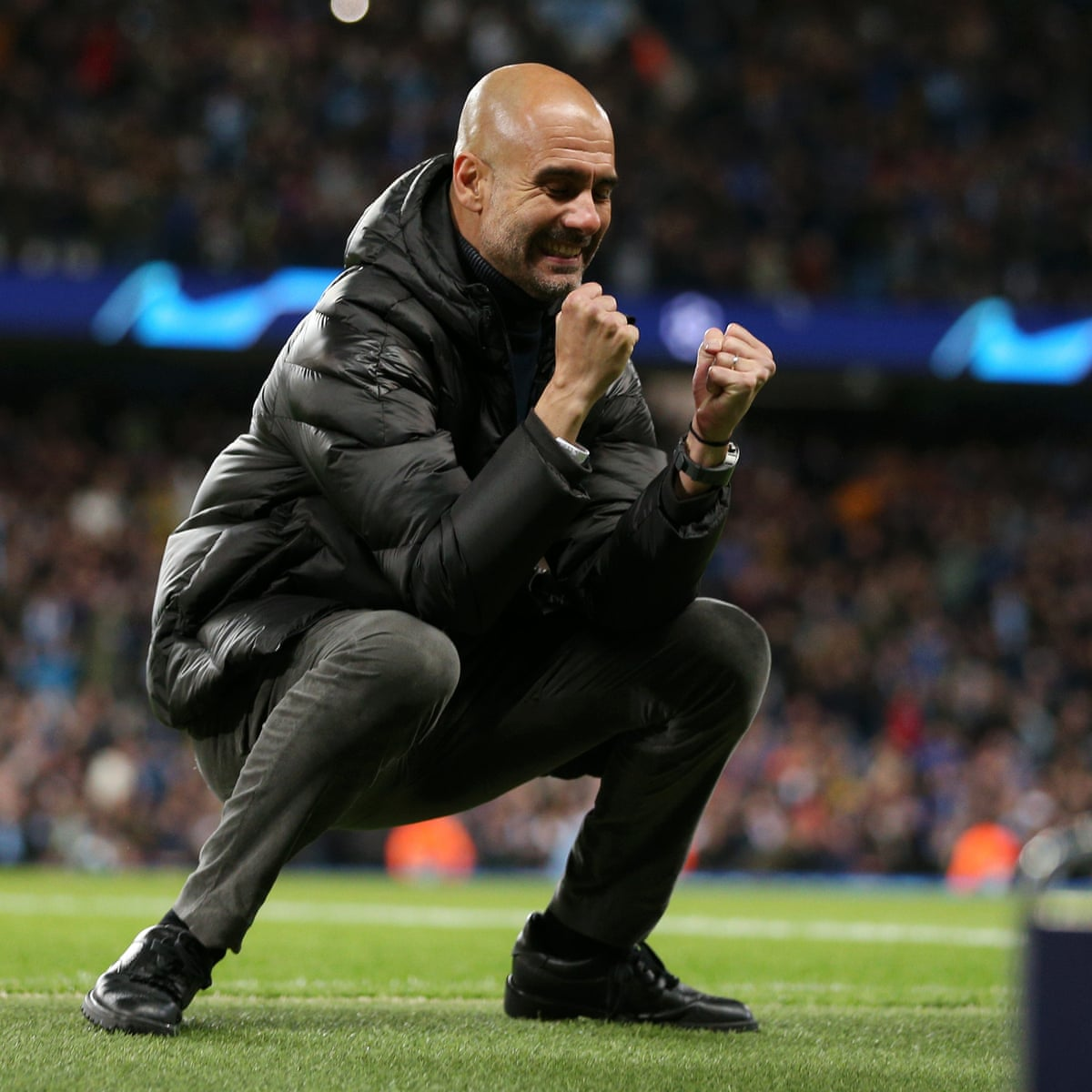 What Next For Manchester City After Champions League Ban is Resolved