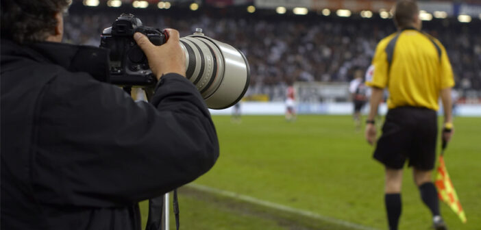 Photography Tips From Sports Journalists