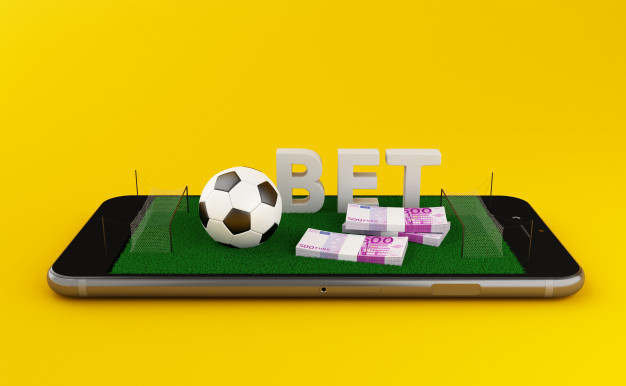 Using Smartphone to Place Football Bets at Jambobet Odds Kenya